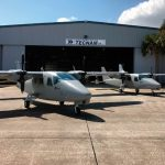 AEROTEC anuncia la modernización de su flota con TECNAM