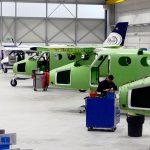 El P2012 Traveler de Tecnam obtiene la certificación EASA