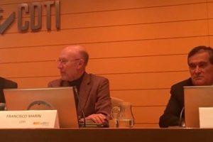 La PAE presenta las agendas estratégicas de I+D+i de Aeronáutica y de Espacio en su Asamblea General