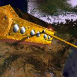El próximo domingo se llevará a cabo el lanzamiento del satélite PAZ