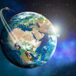 PAZ realiza el primer contacto y se unirá a la constelación de satélites de alta resolución SAR de Airbus