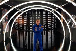 El Museu de les Ciències de Valencia acoge la exposición 'Marte, la conquista de un sueño'