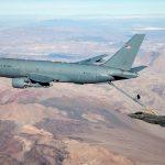 La USAF interrumpe las entregas del Pegasus