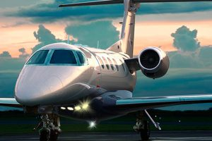Embraer entregó su jet ejecutivo número 1100