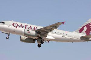 Qatar Airways actualiza su orden de compra a Airbus con 50 aviones más grandes, los A321neo ACF