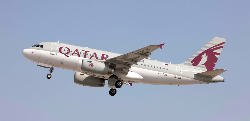 Acuerdo de c digo compartido entre iberia y qatar airways for Oficina qatar airways madrid