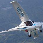 Pipistrel certifica el primer avión eléctrico