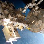 Bartolomeo, la nueva plataforma de la ISS