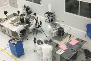 Elecnor Deimos colabora con Dauria Aerospace en la pre-integración de dos microsatélites