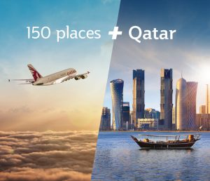 Qatar airways ofrece pack especial en colaboraci n con la for Oficina qatar airways madrid