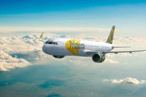 Primera Air abre una base en el aeropuerto de Málaga Costa del Sol