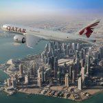 Qatar Airways firma carta de intenciones por cinco 777 cargueros