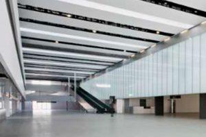 Aena constituye la sociedad concesionaria titular del  contrato de gestión del Aeropuerto Internacional de la Región de Murcia