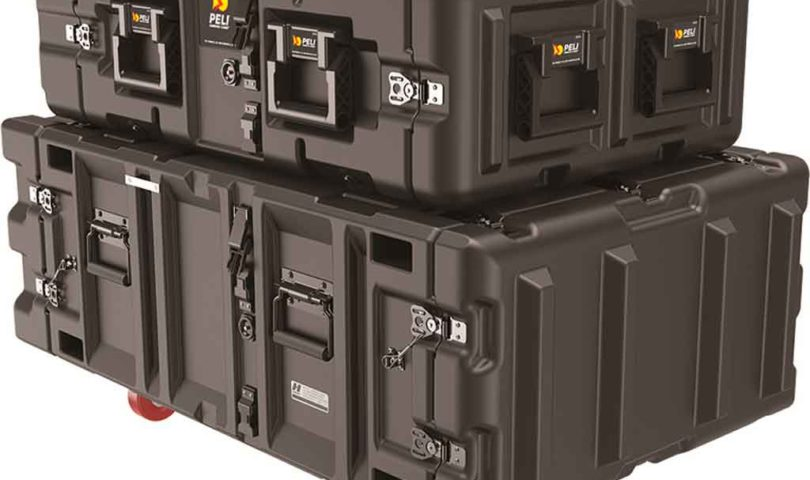 Rack Case, Peli Products