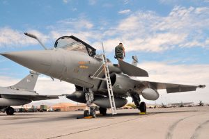 Airbus y Dassault Aviation unen sus fuerzas en torno al Futuro Sistema Aéreo de Combate