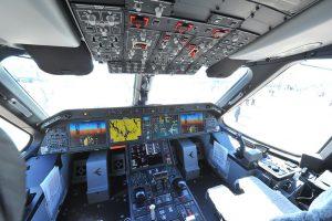 Rockwell Collinsimplementa la plataforma 3DEXPERIENCE de Dassault Systèmes