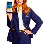 Ryanair selecciona tripulantes de cabina en España