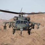 Sikorsky califica el sistema de armas para el helicóptero Black Hawk