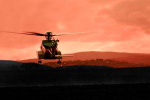 El Sikorsky S-92 certificado para operar en México