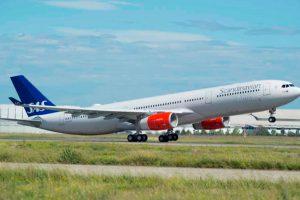 SAS encarga un A330-300 para estandarizar aún más su futura flota de largo recorrido
