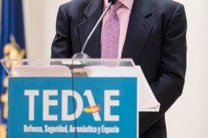 El SEDEF clausura la Asamblea General de TEDAE