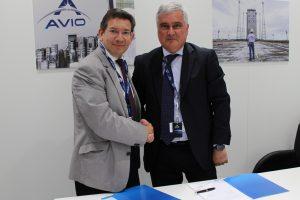SENER y ELV SpA firman un acuerdo para el desarrollo del nuevo equipo de navegación de VEGA-C