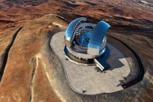 Conferencia sobre exoplanetas 'Buscando la Tierra 2.0' en el ciclo 'Diálogos d'Espacio' de SENER