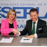 SEPLA y Adventia firman un convenio educativo para la formación universitaria pilotos comerciales