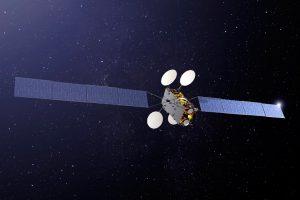 Exitoso lanzamiento de los satélites SGDC y KOREASAT-7