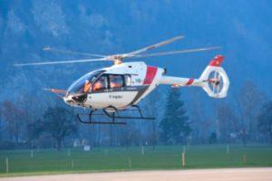 Kopter avanza en el desarrollo y certificación de su helicóptero SH09