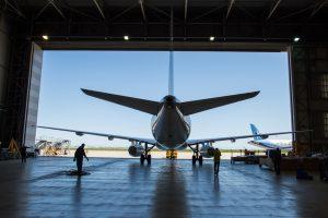 SuperJet International amplía sus servicios de mantenimiento en el SSJ100