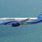 Interjet negocia la venta de su flota de SSJ100