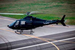 El helicóptero SW-4 Solo realiza su primer vuelo sin piloto de seguridad a bordo