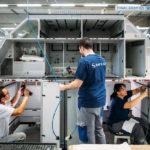 Safran construirá en México una planta de interiores para Boeing