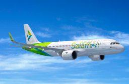 SalamAir añadirá seis nuevos A320neo a su flota