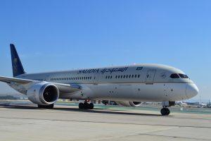 Saudia Airlines anuncia un acuerdo de código compartido con Etihad Airways