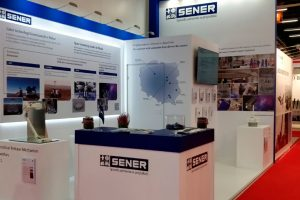 SENER exhibe en MSPO proyectos de alta tecnología en Espacio
