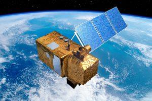 Sentinel-2, copernicus, satélite