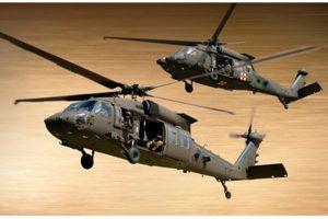 Sikorsky firma un contrato de cinco añoscon el Ejército Americano