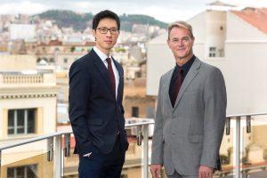 Singapore Airlines nombra nuevo equipo directivo en España y Portugal