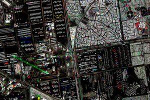 Acuerdo entre e-GEOS y Orbital Insight para reunir tecnología espacial y Big Data