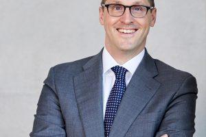 Stefan Kreuzpaintner, nuevo vicepresidente de Ventas del Grupo Lufthansa para la región de EMEA