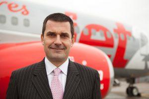 jet2.com incrementa rutas entre España y Reino Unido