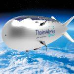 Hispasat y Thales Alenia Space colaboran en un demostrador de globo estratosférico para aplicaciones 4G/5G