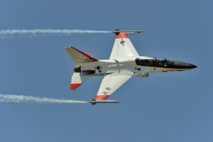 España y Corea del Sur estudian cambiar A400M por KT-1 y T-50