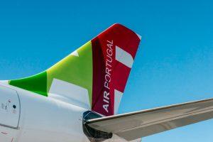 TAP opera en tres aeropuertos de Londres