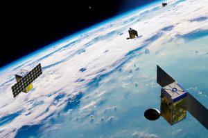Thales Alenia Space, Telespazio y Spaceflight Industries cierran su alianza para fabricar smallsats a gran escala y ofrecer servicios geoespaciales innovadores
