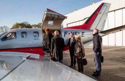 Aprobación por parte de Europa de la ampliación de operaciones de transporte aéreo comercial para aeronaves de turbohélice de un solo motor
