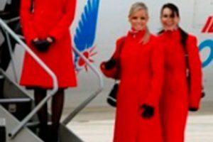 Air Nostrum busca en Alicante tripulantes de cabina de pasajeros