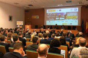 Día de la industria en la Semana española de la SERA